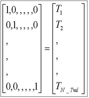 有限体積法 定数行列 正規化