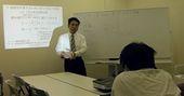 2012年10月東京伝熱計算講習会の様子