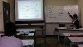2012年10月九州伝熱計算講習会の様子