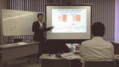 2012年10月大阪伝熱計算講習会の様子
